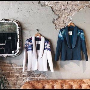 Jackets & Blazers - Duck and Dressing Blazer